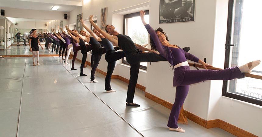 CEDAM - Danza para Adultos