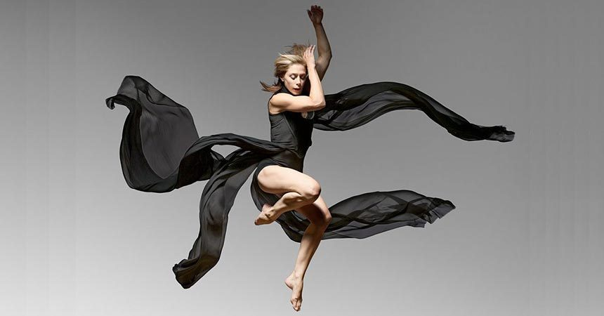 Academia de Danza Contemporánea en Badajoz