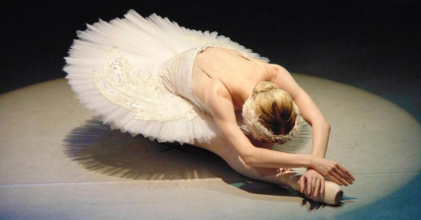 Ballet CEDAM