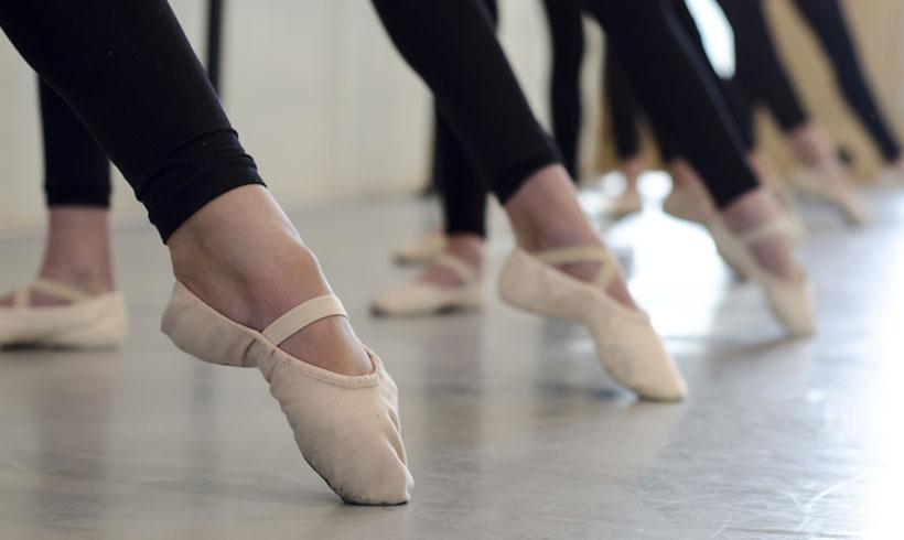 CEDAM - Ballet Grados