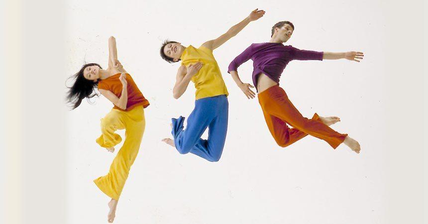 CEDAM - Clases de Danza Moderna