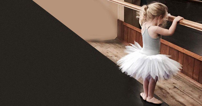Clases de Ballet para Niños en Badajoz