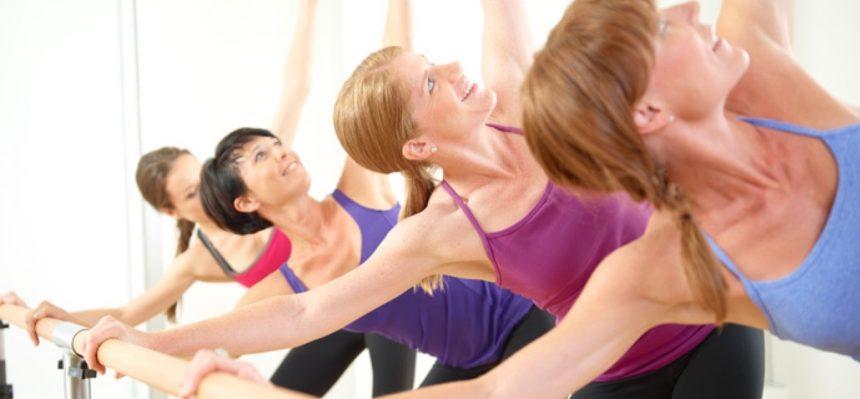 Clases de Body Ballet en Badajoz