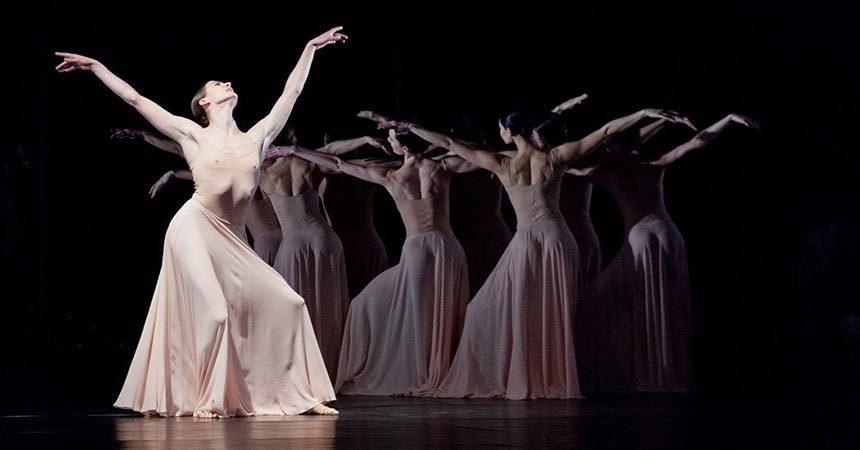 Escuela Danza Contemporánea en Badajoz