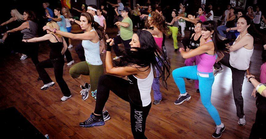 Clases de Zumba Fitness en Badajoz