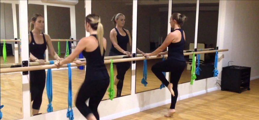 Ballet Fitness Badajoz