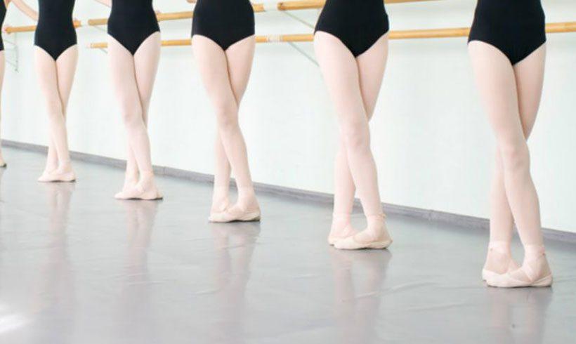 CEDAM -Ballet Intermedio
