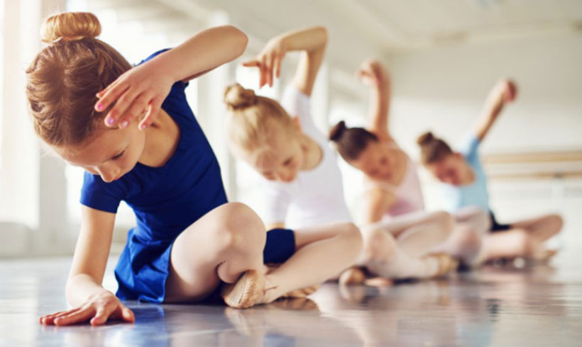 CEDAM-Ballet Primary