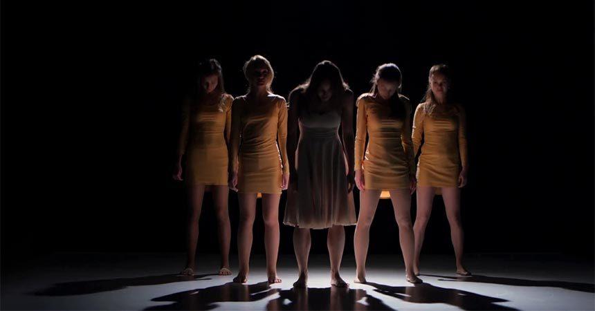 Clases de Danza Moderna en Badajoz