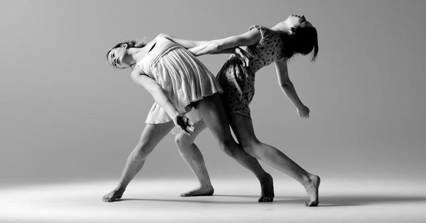 Como Danzar Contemporáneo