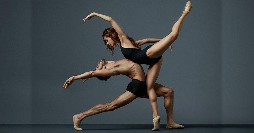 Danza Contemporánea Academia Badajoz