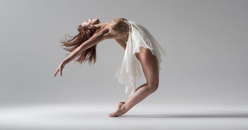 Danzar Contemporáneo