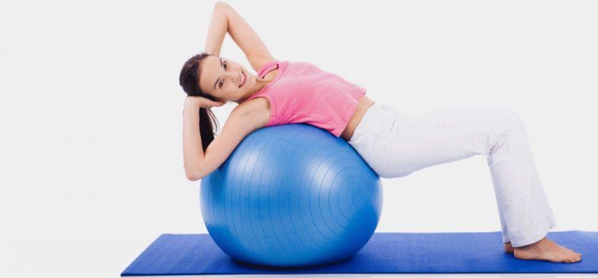 Pilates para mantener la forma