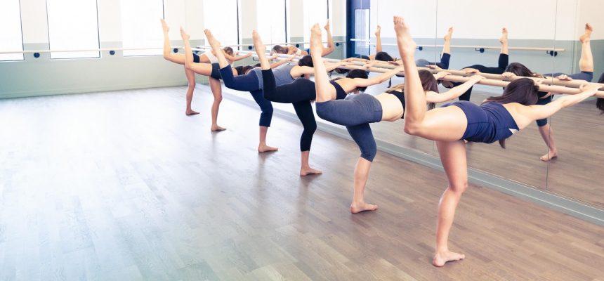 Clases de Ballet Fitness en Badajoz