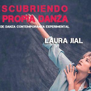 Curso de Danza Contemporánea Experimental