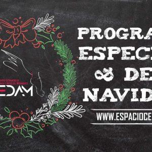 Programa Especial de Navidad del CEDAM