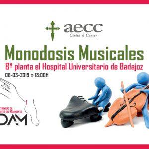 CEDAM en las Monodosis Musicales