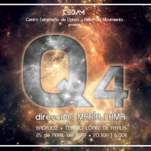 Q4 - La Esencia de la Vida