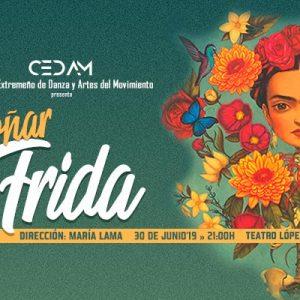 Soñar Frida