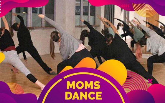 Moms Dance